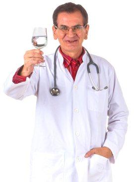 Dr. Eddy Betterman