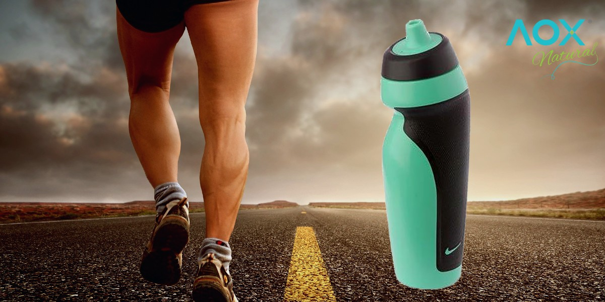 feature image for sports hydration