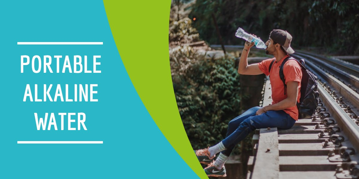 feature image for portable alkaline water
